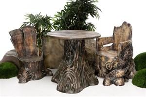 Комплект мебели садовой