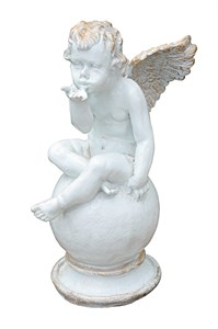 Ангел воздушный поцелуй