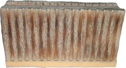 Песочница - Стена длинная - фото 13369