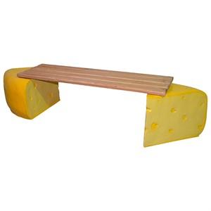 Лавка два куска сыра