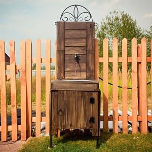 Мойка для загородного дома