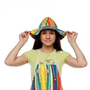 Шляпа садовая H501-11