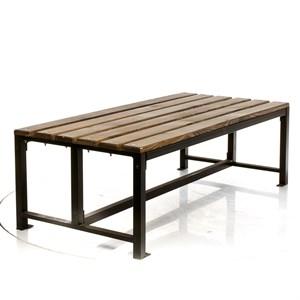 Парковая скамейка 891-87