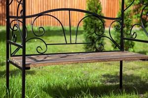 Арка садовая 860-64R