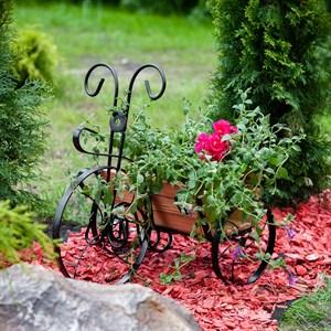 Садовая подставка за 1760 руб.