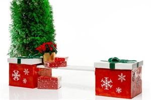 Скамейка подарки