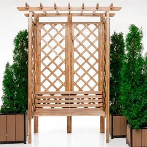 Садовая арка 69-102