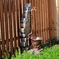 Умывальник садовая сантехника