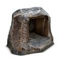 Декоративная крышка для розетки Камень - фото 33551