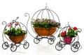 Садовые подставки для цвтеов