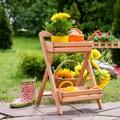 Подставка садовая 59-382S