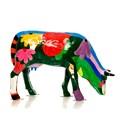 Фигура для дачи большая Корова - фото 37075