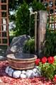 Умывальник садовый