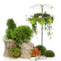 Садовая стойка для растений