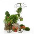 Декоративная стойка для растений
