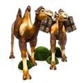 Верблюд ростовая фигура - фото 50548