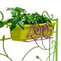 Балконный кронштейн для цветов